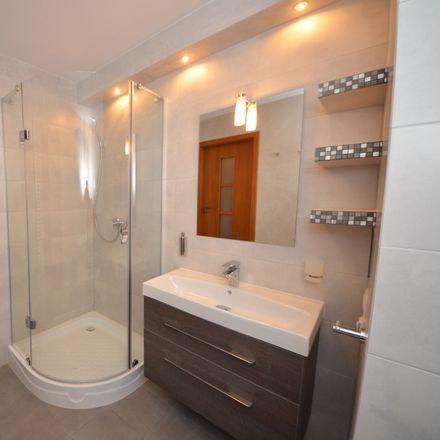 Rent this 1 bed room on Bitwy Warszawskiej 1920 roku 18 in 02-366 Warsaw, Poland