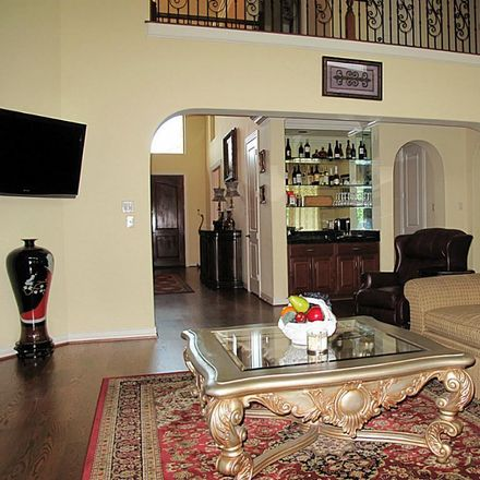Rent this 5 bed house on 2114 Thicket Ridge Lane in Houston, TX 77077