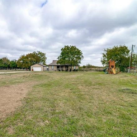 Rent this 3 bed house on 8817 Co Rd 2474 in Royse City, TX