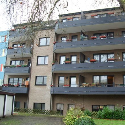 Rent this 2 bed apartment on Limitenstraße 150 in 41236 Rheydt, Germany