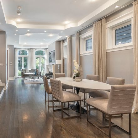 Rent this 5 bed apartment on 2681 North Burling Street in Chicago, IL 60614
