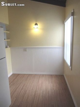 Rent this 1 bed apartment on Olympic Boulevard in Santa Monica, CA 90404