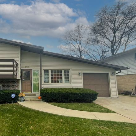 Rent this 3 bed house on 2713 Blanchard Road in Waukegan, IL 60087