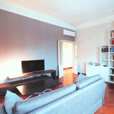 Rent this 1 bed apartment on Via Francesco Primaticcio in 20147 Milan Milan, Italy