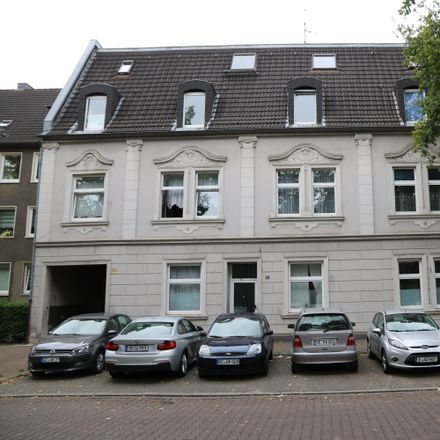 Rent this 3 bed apartment on Knappenstraße 28 in 45879 Gelsenkirchen, Germany