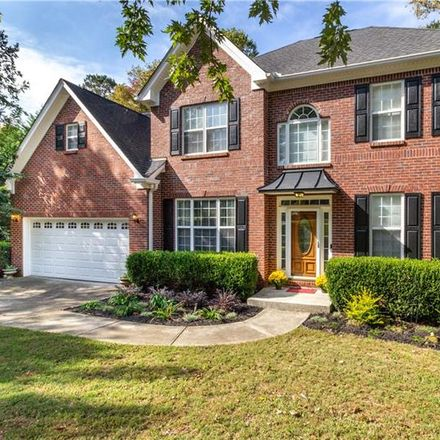Rent this 5 bed house on 2540 Ridgehurst Drive in Buford, GA 30518