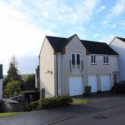 Rent this 2 bed apartment on Tregorrick View in St Austell PL25 4EE, United Kingdom