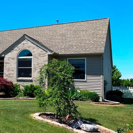 Rent this 3 bed house on 3753 Bristol Drive in Dexter, MI 48130