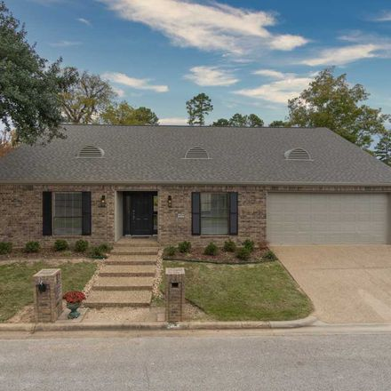 Rent this 3 bed house on 317 Tealwood Drive in Longview, TX 75605