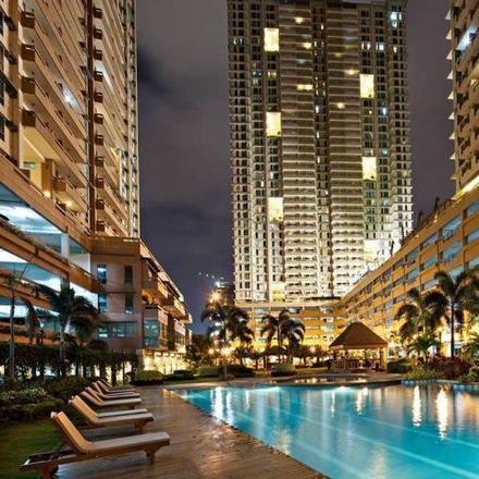 Rent this 2 bed condo on Eugenia Building in Private Road, Mandaluyong