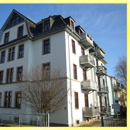Rent this 2 bed apartment on Kleingärtnerverein Zur Hohle e.V. in Rabenauer Straße 33, 01159 Dresden