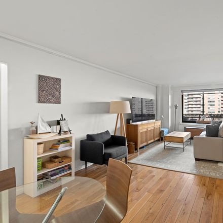 Rent this 1 bed condo on Central Park W in New York, NY