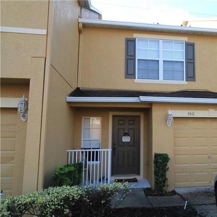 Rent this 2 bed townhouse on 3511 Caruso Pl in Oviedo, FL