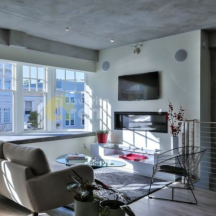Rent this 2 bed apartment on 1700 Mason Street in San Francisco, CA 94133