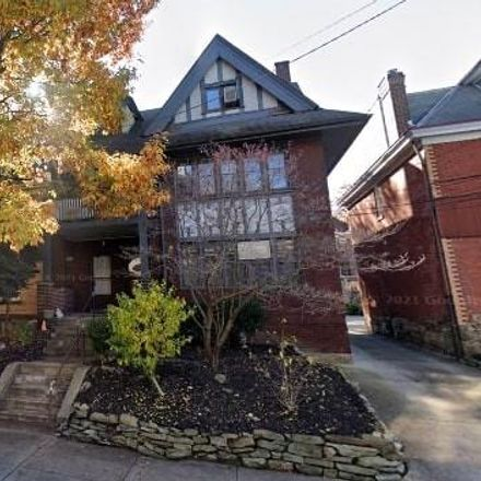 Rent this 2 bed apartment on Morewood Pl in Pittsburgh, PA