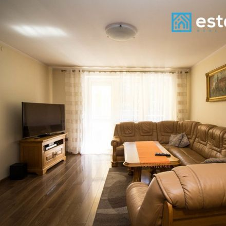 Rent this 4 bed apartment on Makton S.A. Centrum mięsne in Cystersów, 31-553 Krakow
