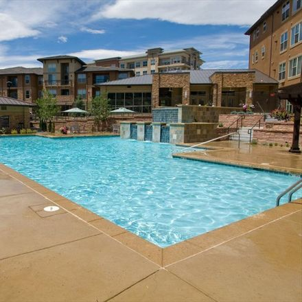 Rent this 2 bed apartment on Inverness Golf Course in Inverness Place East, Arapahoe County