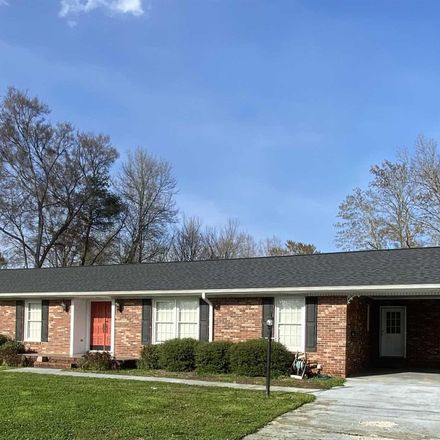 Rent this 3 bed house on 704 Reece Mill Road in Pickens, SC 29671