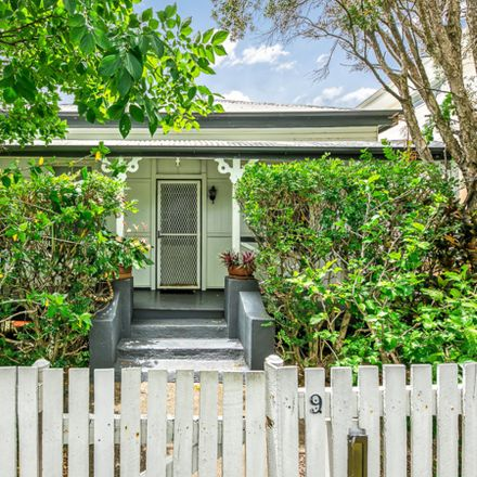 Rent this 2 bed house on 9 Bale Street