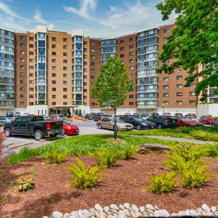 Rent this 2 bed condo on 15115 Interlachen Dr in Silver Spring, MD