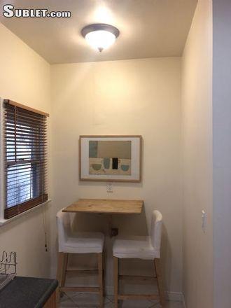 Rent this 1 bed apartment on 207 California Avenue in Santa Monica, CA 90403