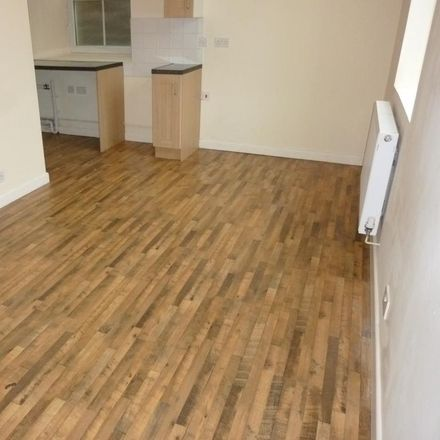 Rent this 1 bed apartment on 54 Oxford Street in Pontycymer CF32 8DB, United Kingdom