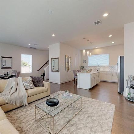 Rent this 1 bed room on 1057 Boundary Street in Houston, TX 77009