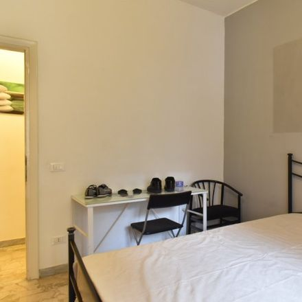 Rent this 4 bed room on Via Adolfo Albertazzi in 00137 Rome RM, Italy