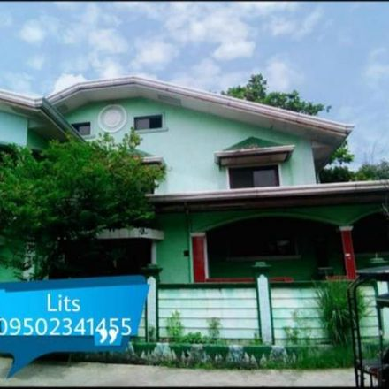 Rent this 5 bed house on Petron in Bantayan Street, Sulok