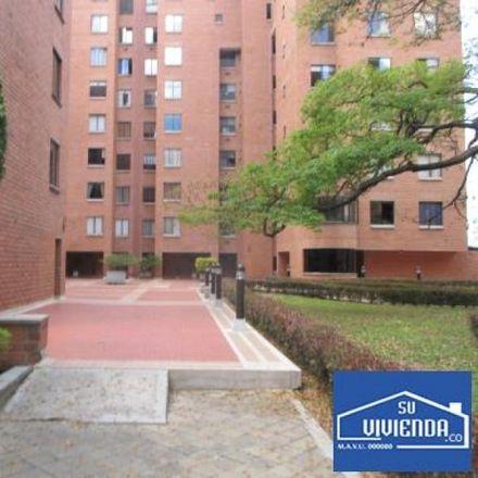 Rent this 4 bed apartment on Calle 3 Sur in Comuna 14 - El Poblado, 0500 Medellín