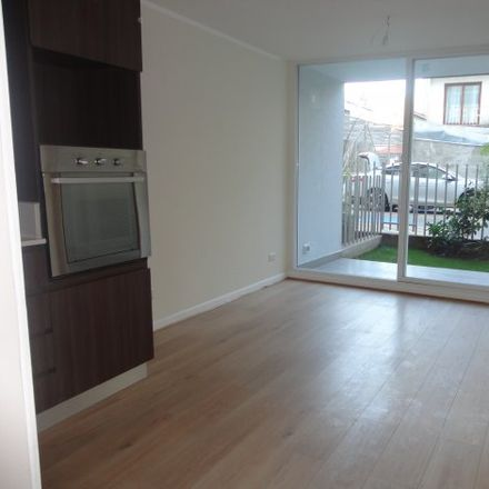 Rent this 1 bed apartment on Seminario 742 in 750 1354 Ñuñoa, Chile