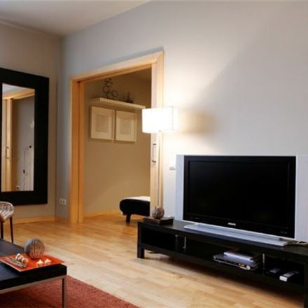 Rent this 3 bed apartment on Carrer del Bruc in 23, 08037 Barcelona