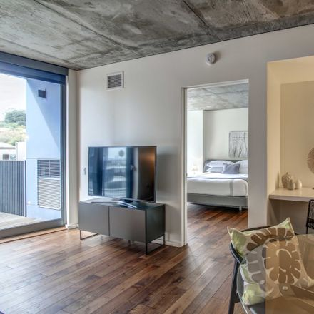 Rent this 2 bed apartment on Sterling Sunset Plaza in 8501 West Sunset Boulevard, West Hollywood