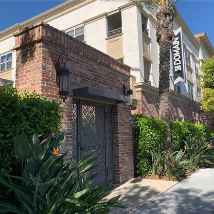 Rent this 3 bed condo on 421 South Anaheim Boulevard in Anaheim, CA 92805
