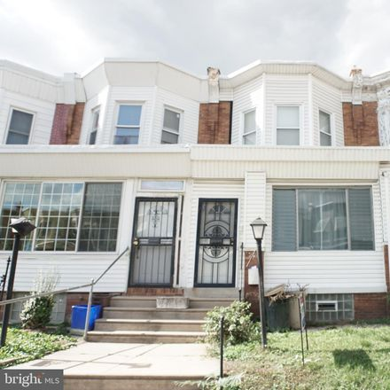 Rent this 3 bed townhouse on 3850 North Bouvier Street in Philadelphia, PA 19140