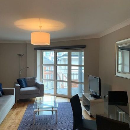 Rent this 2 bed apartment on 43 Pearse Street in Mansion House A ED, Dublin