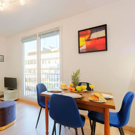 Rent this 1 bed apartment on 55 Rue Rouelle in 75015 Paris, France