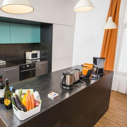 Rent this 2 bed apartment on Gilmgasse 8 in 1170 Vienna, Austria