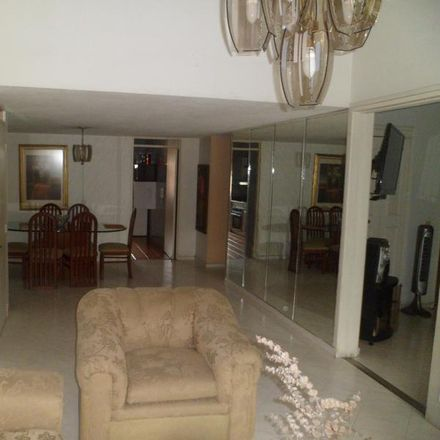 Rent this 5 bed apartment on Calle 54 in Comuna 11 - Laureles-Estadio, Medellín