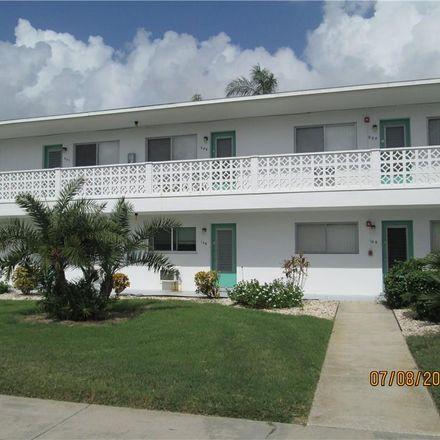 Rent this 1 bed condo on 86th Avenue in Seminole, FL 33777