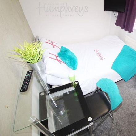 Rent this 1 bed room on Norfolk Park in Sheffield, England