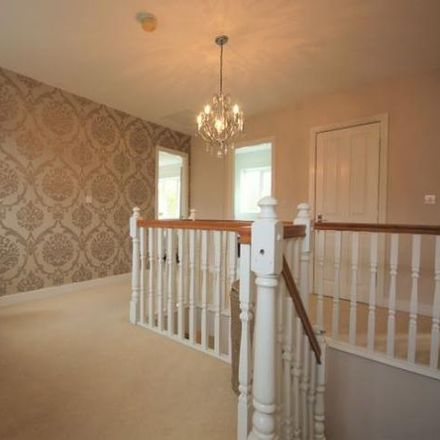 Rent this 4 bed house on Bickley Close in Davenham CW9 8RW, United Kingdom