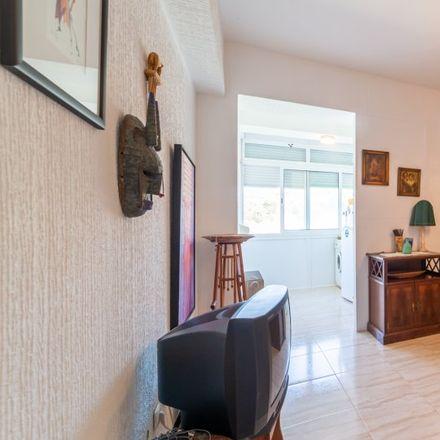 Rent this 1 bed apartment on BancoCTT in Praça de 9 de Julho 10/12, 2825-999 Costa da Caparica