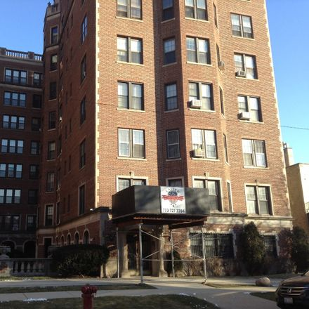 Rent this 2 bed condo on 6937 South Crandon Avenue in Chicago, IL 60649