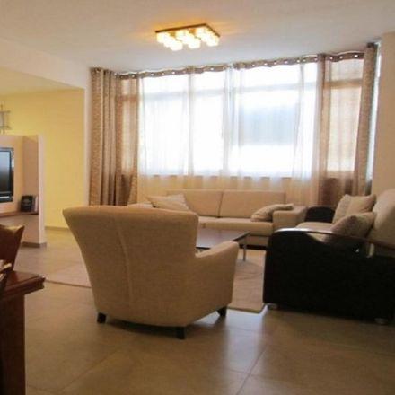 Rent this 3 bed apartment on Aza 64 in Jerusalem, Israel