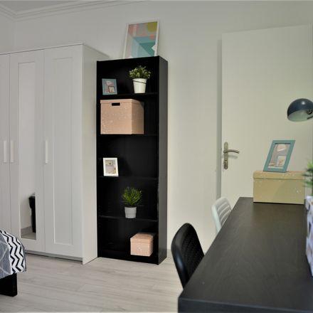 Rent this 2 bed room on Rue César Franck in 94000 Créteil, France