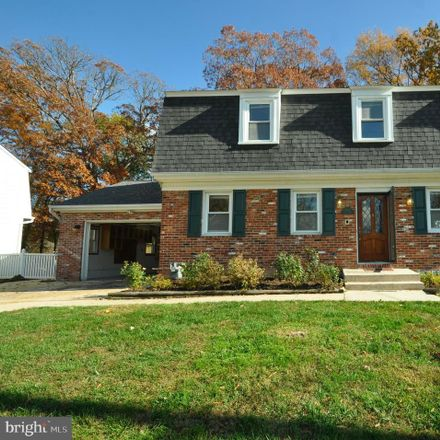 Rent this 4 bed house on 16113 Jerald Road in West Laurel, MD 20707