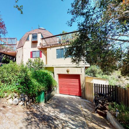 Rent this 3 bed house on 443 Skyhigh Drive in Ventura County, CA 93001