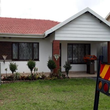 Rent this 3 bed house on Winchester Drive in eThekwini Ward 23, Westville