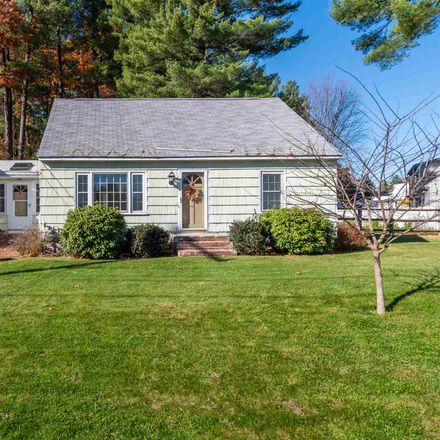 Rent this 3 bed house on 1 Shady Lane in Nashua, NH 03062